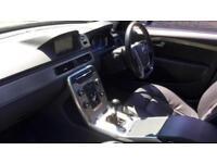 2014 Volvo XC70 D5 (215) SE Nav 5dr AWD with R Manual Diesel Estate