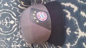 BNWT FC Bayern Mochen Hat