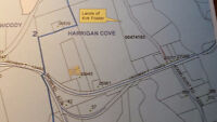 $1000. an Acre Forest Land sec. to Ocean  Eastern  Shore