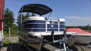 2018 Godfrey Sweetwater Pontoon Boat 2086  on SALE!!
