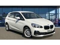 2019 BMW 2 Series 218i SE 5dr Petrol Hatchback Hatchback Petrol Manual