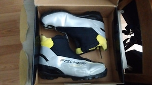 Junior NNN Cross Country Ski Boots