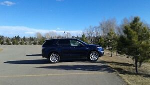 2015 Land Rover Discovery HSE luxury SUV, Crossover