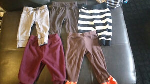 Carter's baby boy clothes 3-6 months London Ontario image 4