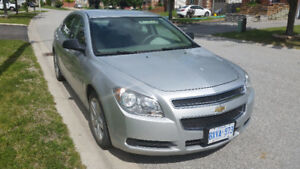 2010 Chevrolet Malibu LS Sedan. Certified. Like new.