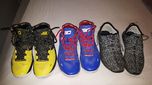 Curry basketball shoes London Ontario image 1