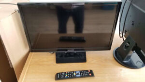Samsung smart TV 22inches LED