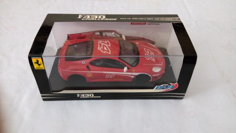 BBR Models slot car / scalextric kit | in Croydon, London | Gumtree
