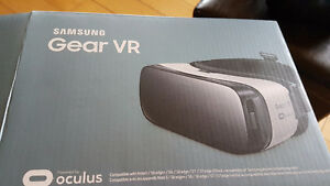 Casque de réalité virtuel samsung VR