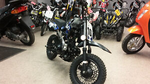New Tao Tao 110cc - 4 stroke Kids Dirt Bike On Super Sale NOW! Edmonton Area image 4