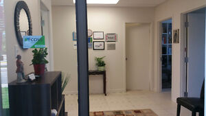 Beautiful Office Space - Sub Let