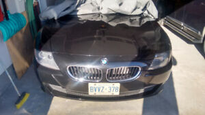 2007 BMW Z4 For Sale Mint Condition