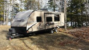 For Sale: 2013 Heartland Wilderness 2650BH
