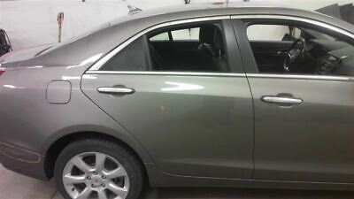 Passenger Right Rear Side Door Fits 13-18 ATS 1982797