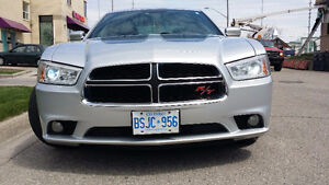 2012 Dodge Charger SXT, R/T appearence