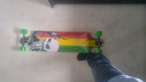 """ONLY 100$!! DropDeck Longboard - New & Never Used 41"""" ONLY 100$!"""