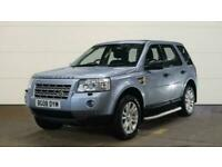 2008 Land Rover Freelander Td4 Hse 2.2 Auto Estate Diesel Automatic