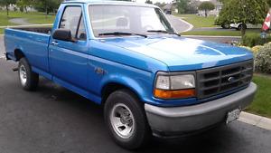 1995 F150 XL Truck