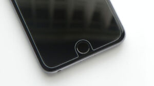 iPhone Cell Phone Tempered Glass Screen Protector Film A-32.COM