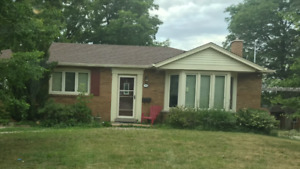Whitby Bungalow