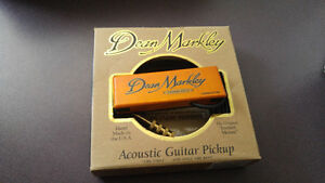 pick up dean markley gold