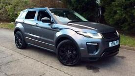 2016 Land Rover Range Rover Evoque 2.0 TD4 Autobiography 5dr with Automatic Dies