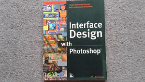 Interface Design with Photoshop