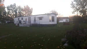 ACREAGE WITH SHOP FOR RENT