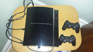 Sony PS3 and 30 Games