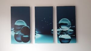 Wall art - variety of pieces, individually priced