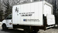 **A&E Moving and Delivery**