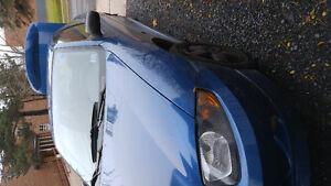 2005 Chevrolet Cavalier Coupe (2 door)