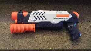 Nerf/Super Soaker Scatterblast Water Gun