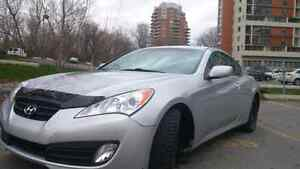 2010 Hyundai Genesis Coupe 2T Premium Clean Low Mileage
