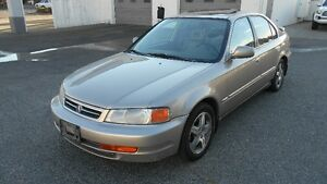 2000 Acura EL 1.6 Auto 2 Seats Tiers Runs Great