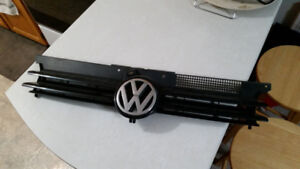 VW mk4 golf front grill