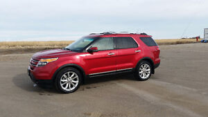 *ONE OWNER**MINT CONDITION* 2011 Ford Explorer Limited