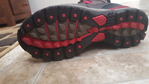 Womens/Ladies North Face boots size 5