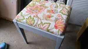 Sewing bench