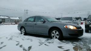 2008 chev Impala