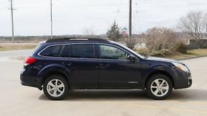 2013 Subaru Outback Convenience Package Hatchback