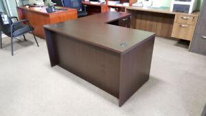 *****L Shape Desk *** 4 Modern colors***NEW