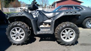 Polaris Sportsman 850XP EPS 2010