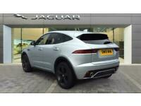 2019 Jaguar E-PACE 2.0 R-Dynamic SE 5dr Automatic Petrol Estate