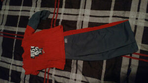 Size 24 months Nike outfit