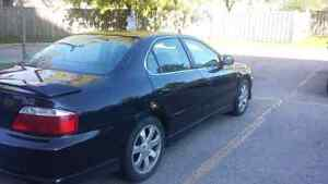 2003 Acura TL TYPE S,  A SPEC 1 OF 800 MADE London Ontario image 2