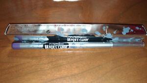 MAC Brooke Candy Lip Pencil in Night Crawler