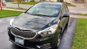 2014 Kia Forte5 Hatchback