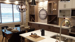 A KITCHEN PERFECT FOR ENTERTAINING!!!