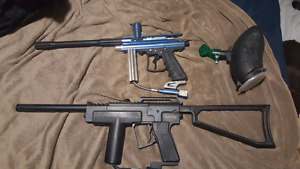 Paintball for sale